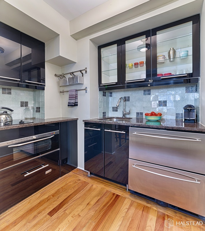 25 Tudor City Place 619, Midtown East, NYC, 10017, $549,000, Sold Property, Halstead Real Estate, Photo 4