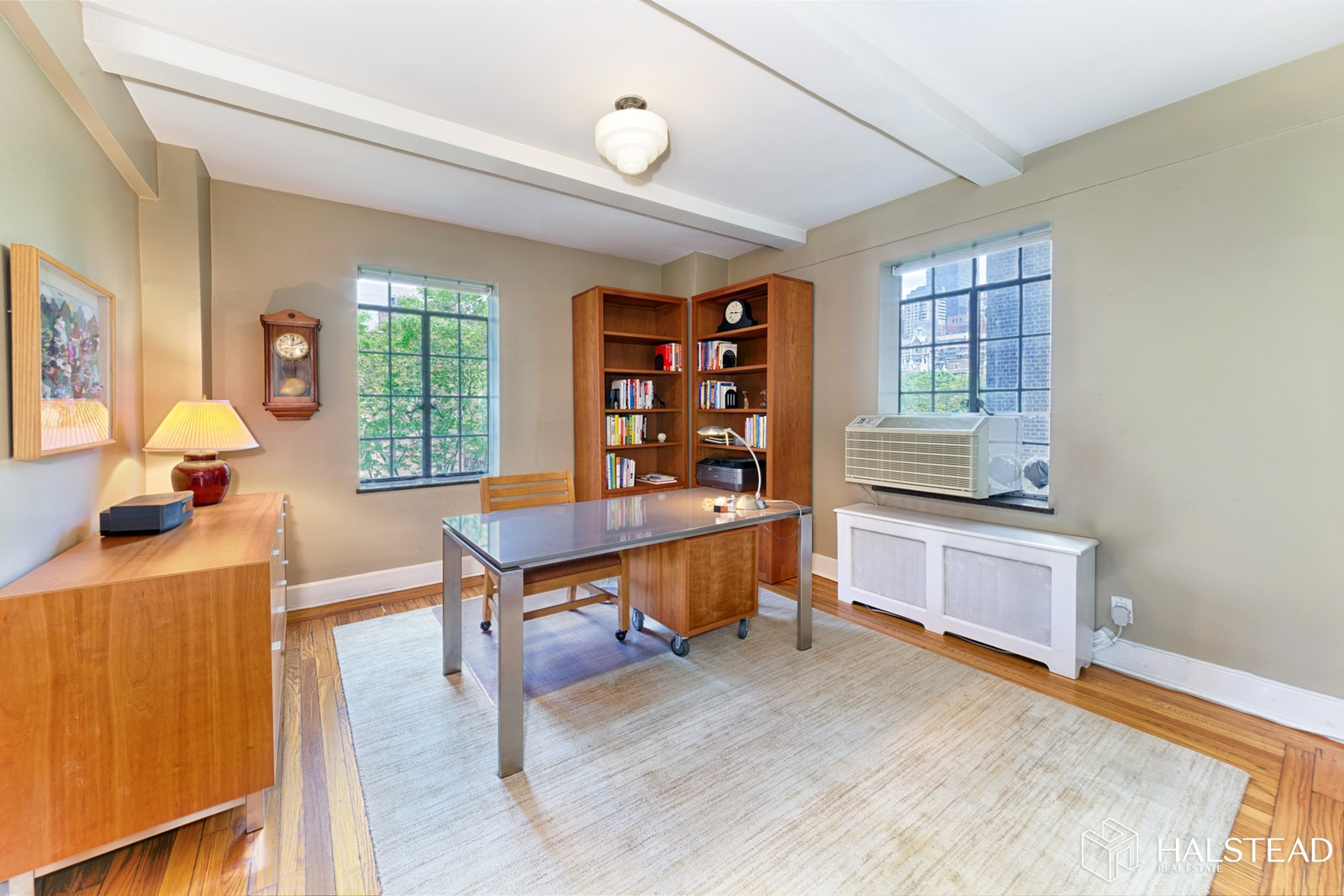 25 Tudor City Place 619, Midtown East, NYC, 10017, $549,000, Sold Property, Halstead Real Estate, Photo 5