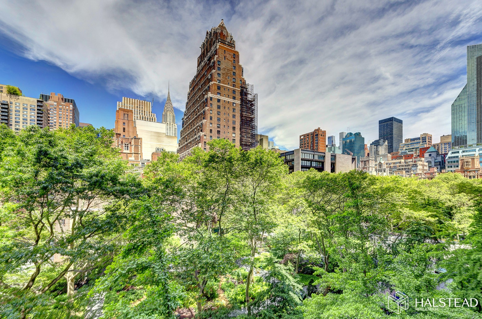 25 Tudor City Place 619, Midtown East, NYC, 10017, $549,000, Sold Property, Halstead Real Estate, Photo 8