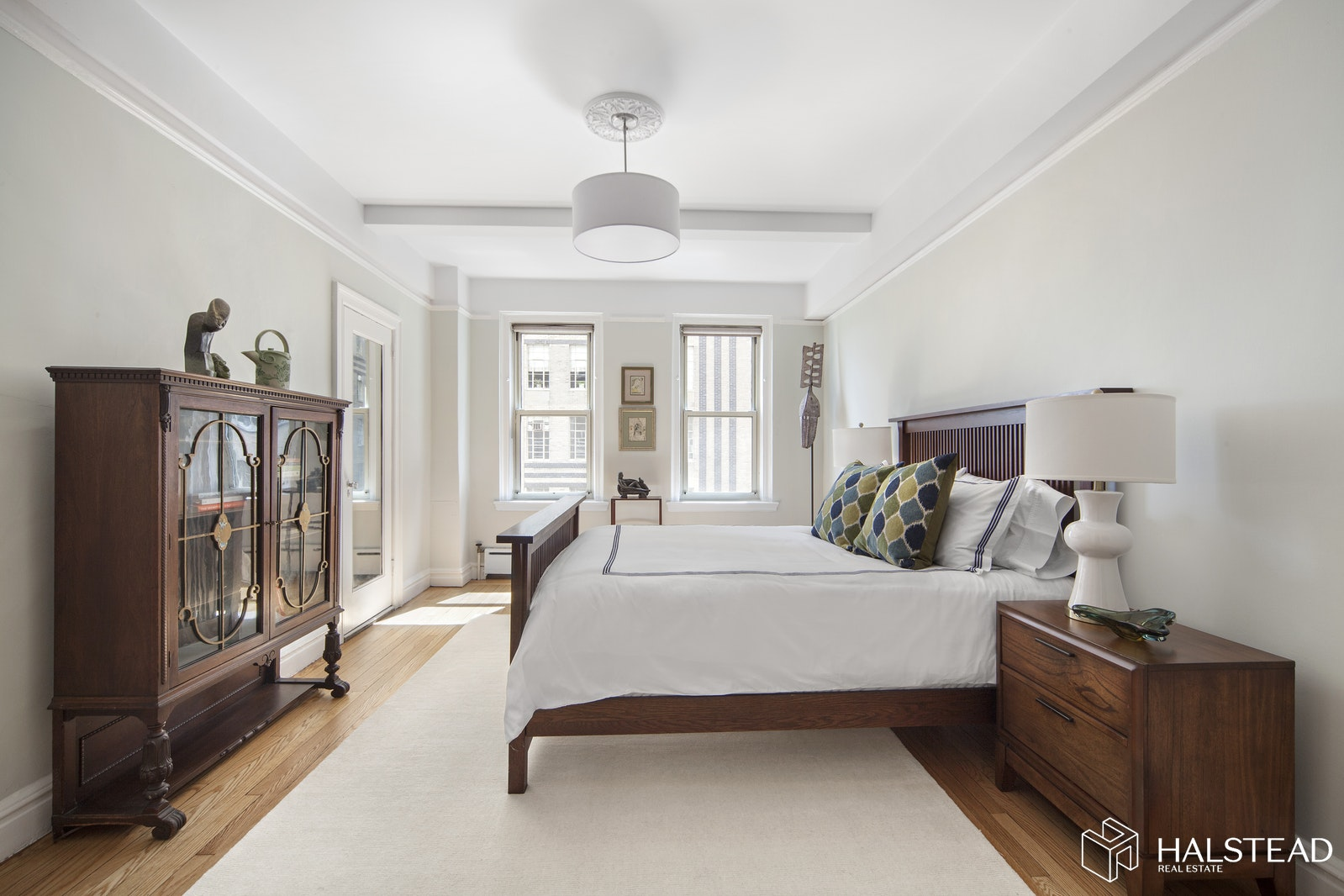 322 Central Park West 8b, Upper West Side, NYC, 10025, $5,995,000, Property For Sale, Halstead Real Estate, Photo 6