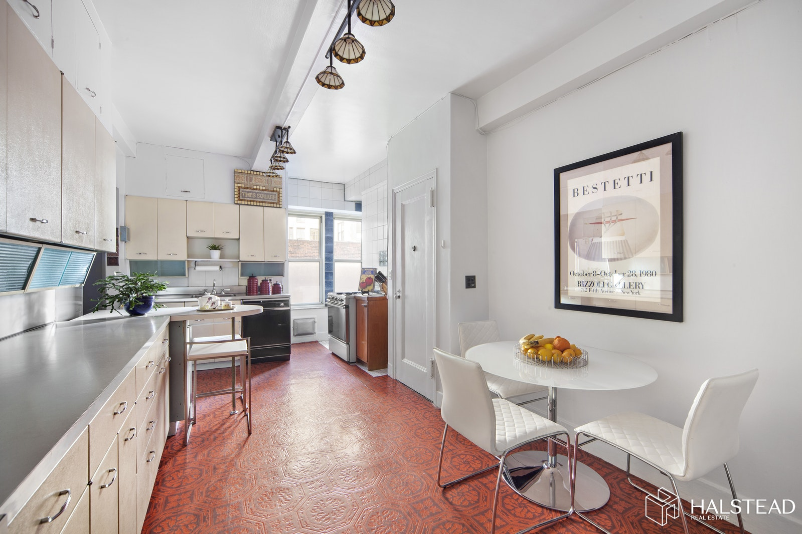 322 Central Park West 8b, Upper West Side, NYC, 10025, $5,995,000, Property For Sale, Halstead Real Estate, Photo 8