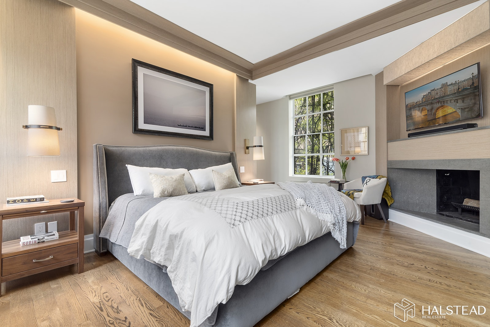 49 West 9th Street 4ab, Greenwich Village, NYC, 10011, $3,950,000, Property For Sale, Halstead Real Estate, Photo 10