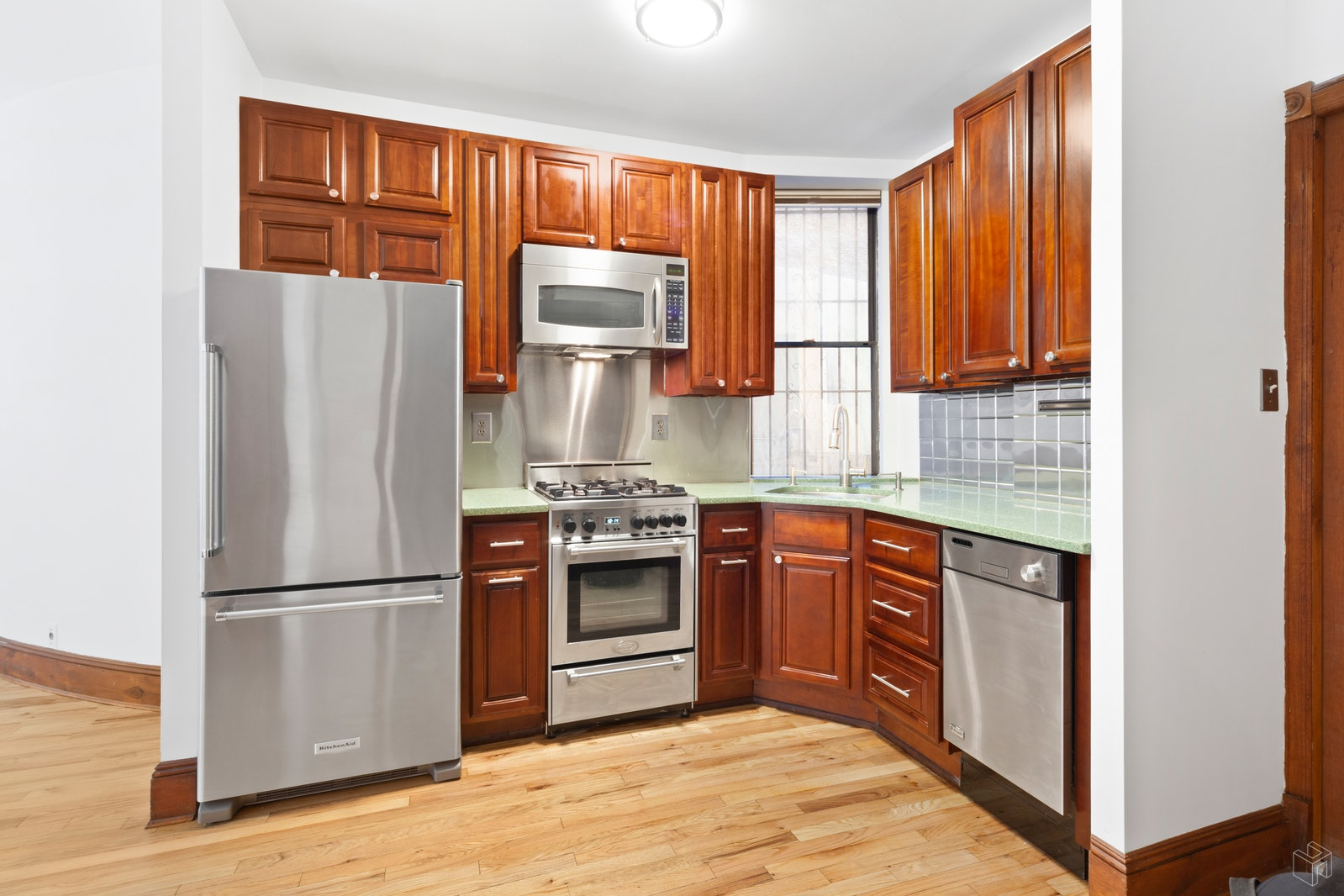 251 Pacific Street 2, Boerum Hill, Brooklyn, NY, 11201, $470,000, Sold Property, Halstead Real Estate, Photo 3
