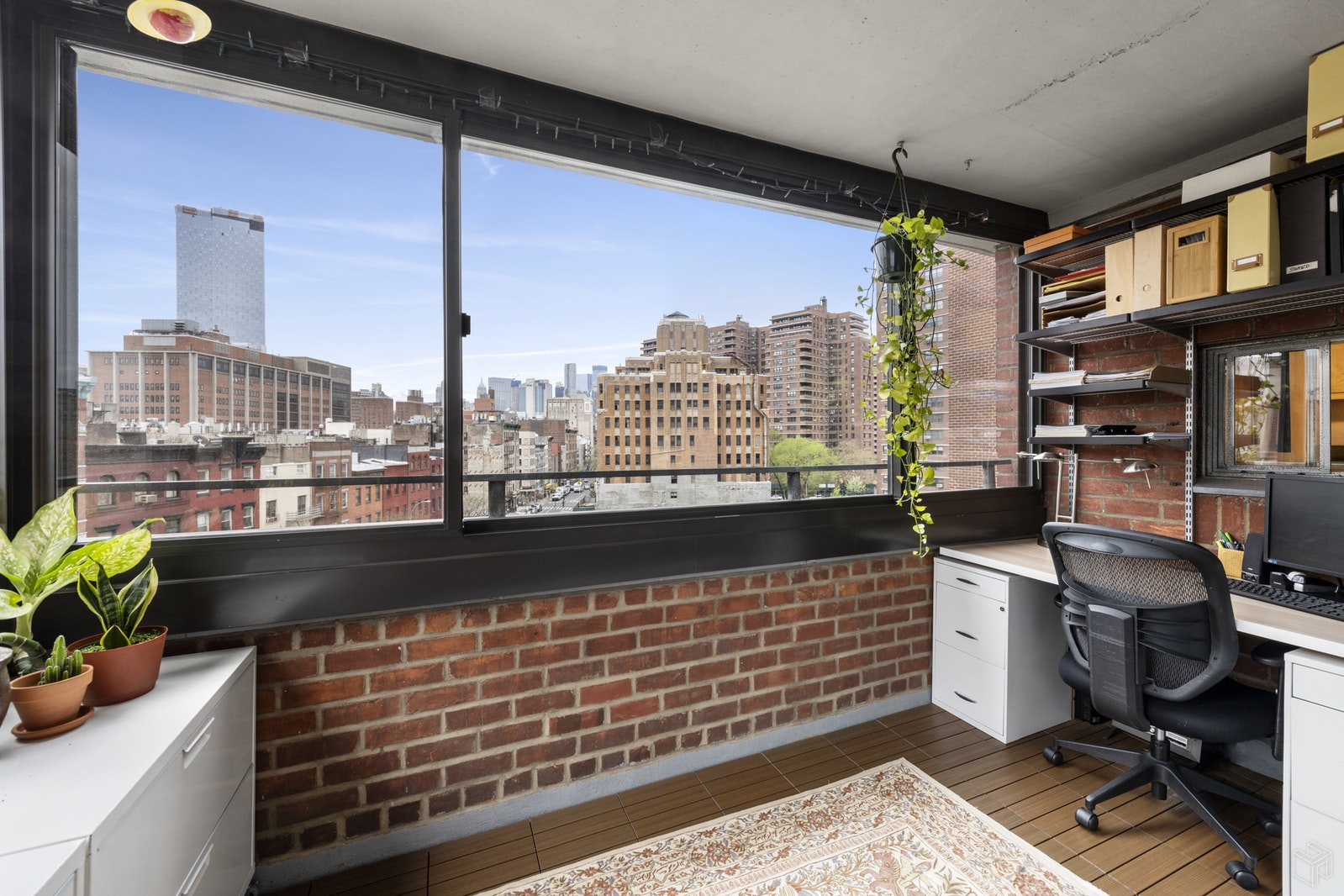 264 East Broadway, Lower East Side, NYC, 10002, $1,195,000, Sold Property, Halstead Real Estate, Photo 3