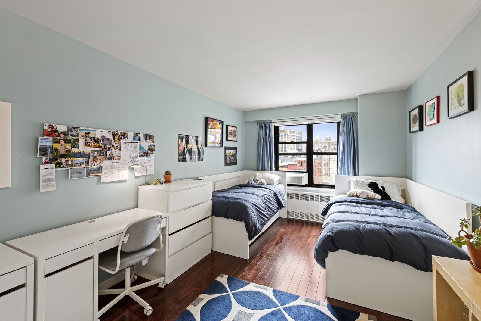 264 East Broadway, Lower East Side, NYC, 10002, $1,195,000, Sold Property, Halstead Real Estate, Photo 5