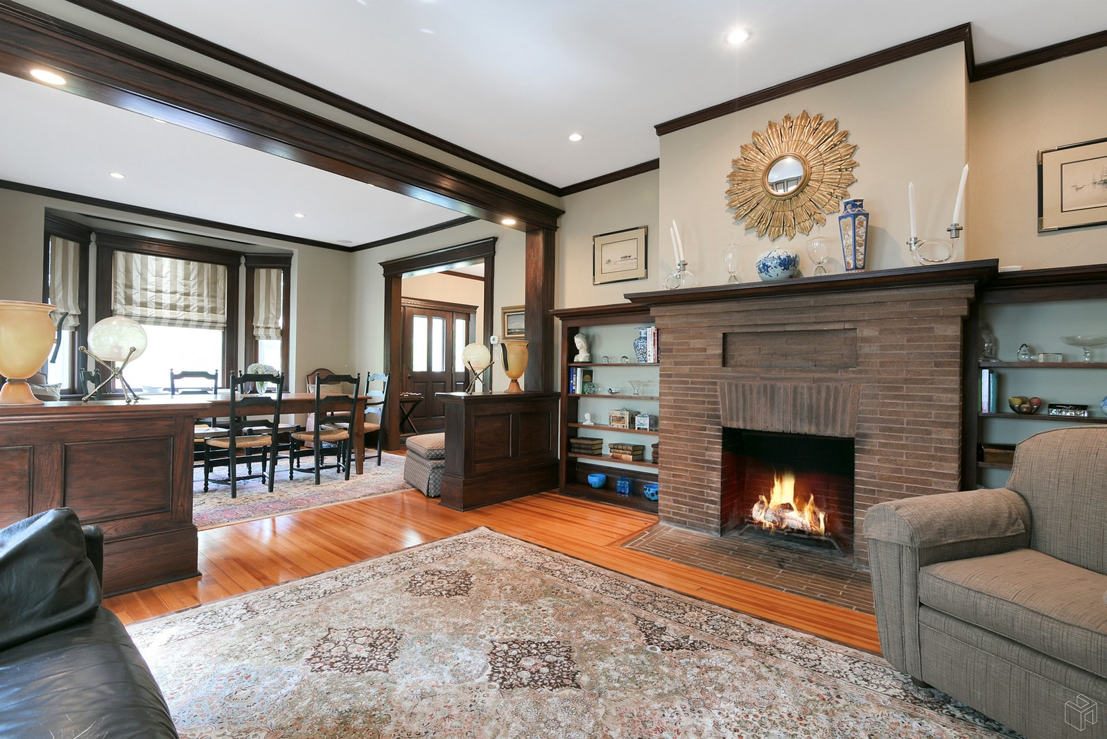 41 Erwin Park Road, Montclair, New Jersey, 07042, $865,000, Property For Sale, Halstead Real Estate, Photo 7
