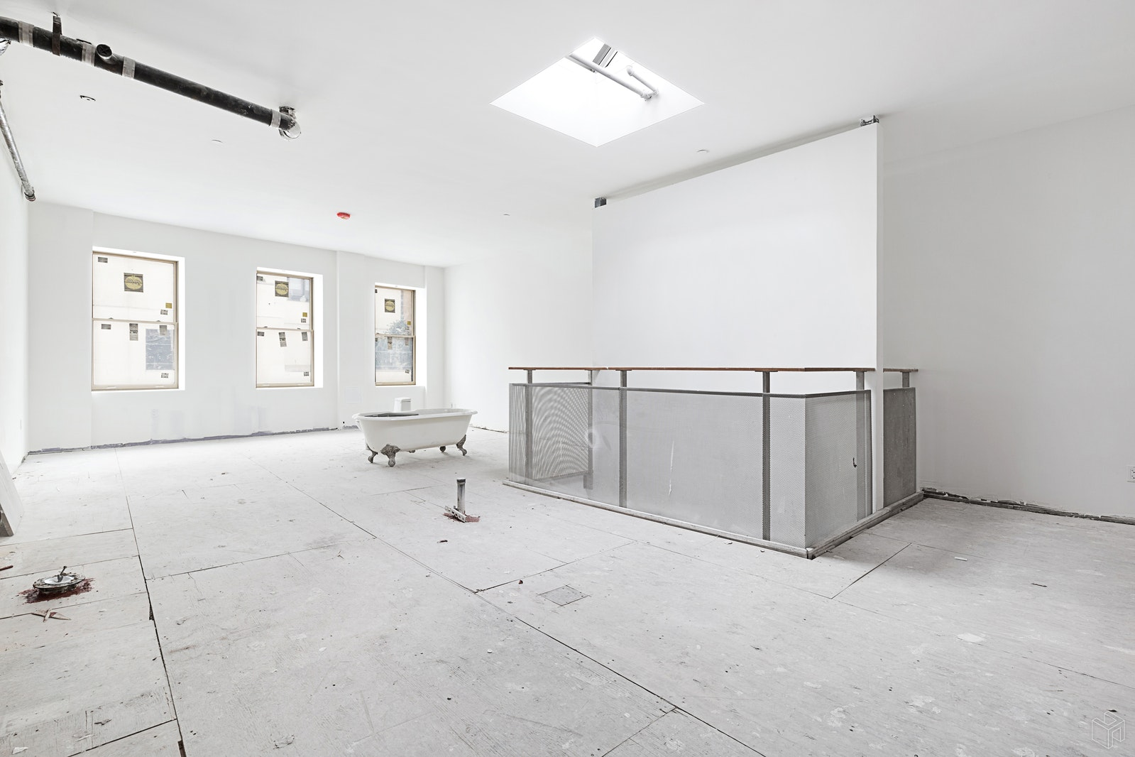 130 Jane Street 5/6b, West Village, NYC, 10014, $2,295,000, Property For Sale, Halstead Real Estate, Photo 3