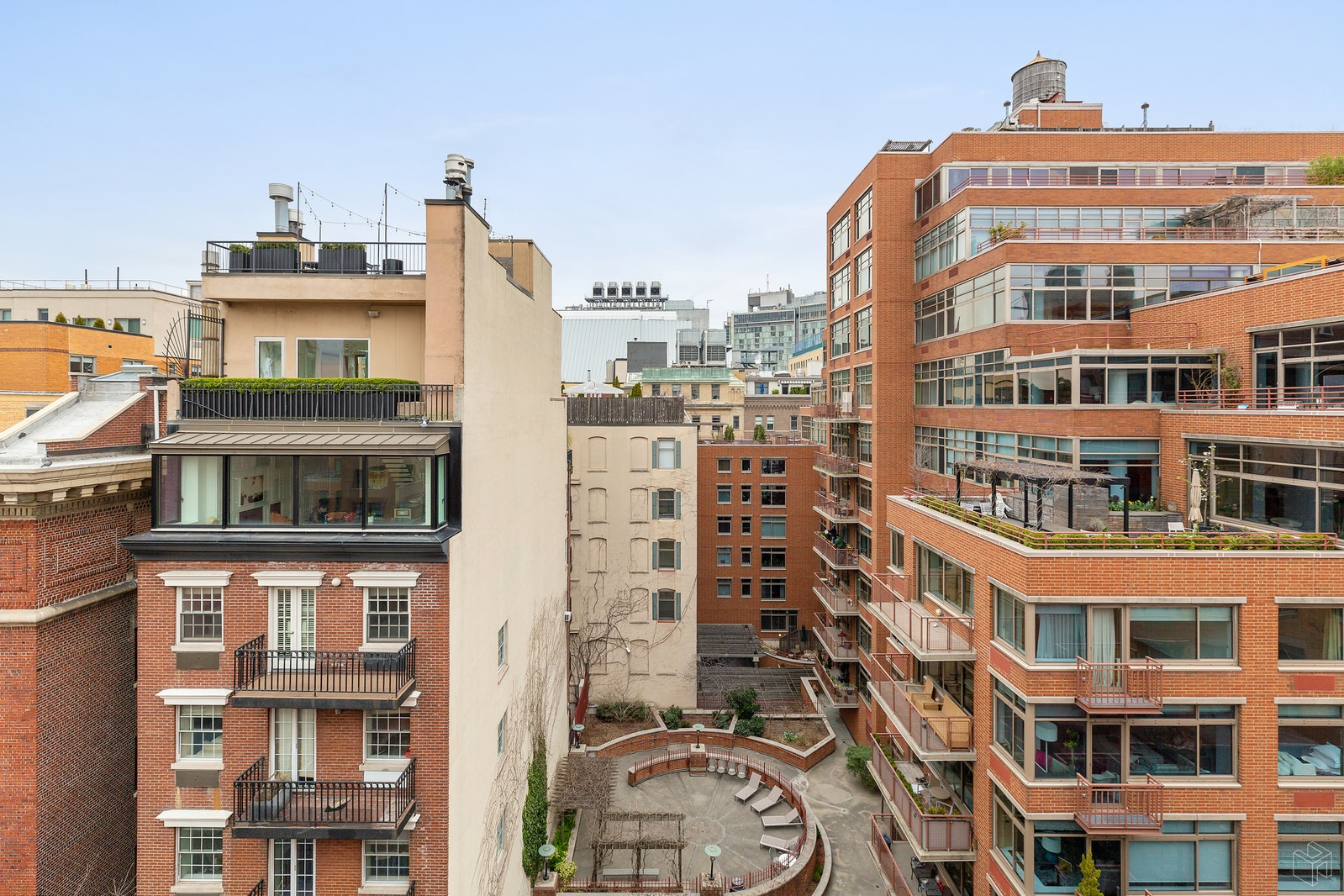 130 Jane Street 5/6b, West Village, NYC, 10014, $2,295,000, Property For Sale, Halstead Real Estate, Photo 6