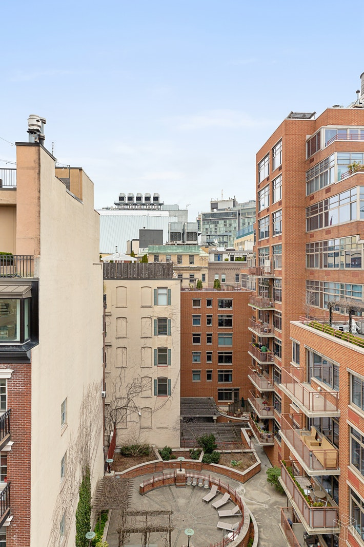 130 Jane Street 5/6b, West Village, NYC, 10014, $2,295,000, Property For Sale, Halstead Real Estate, Photo 7