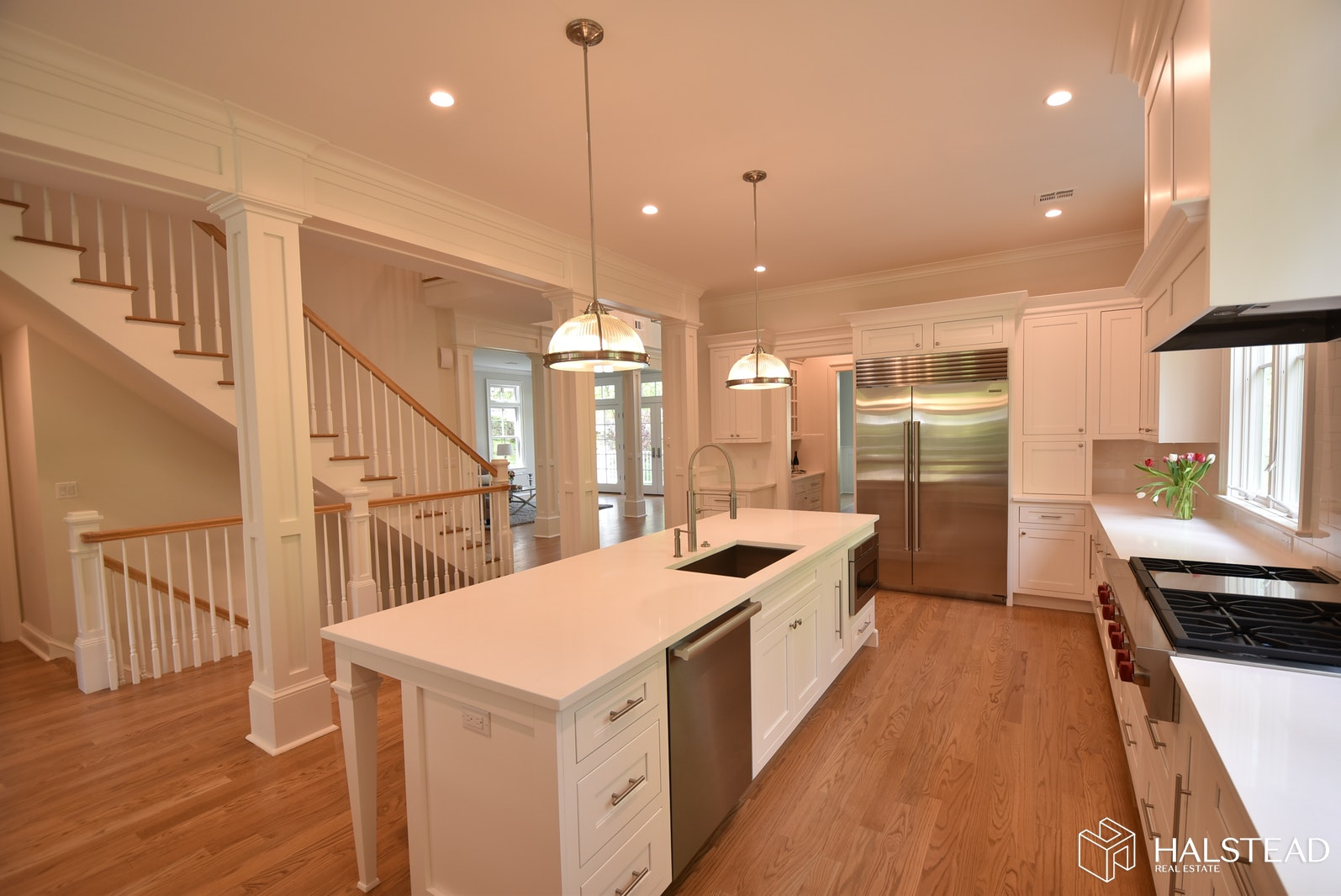 3 Briar Hill Road, Montclair, New Jersey, 07042, $1,799,000, Property For Sale, Halstead Real Estate, Photo 7