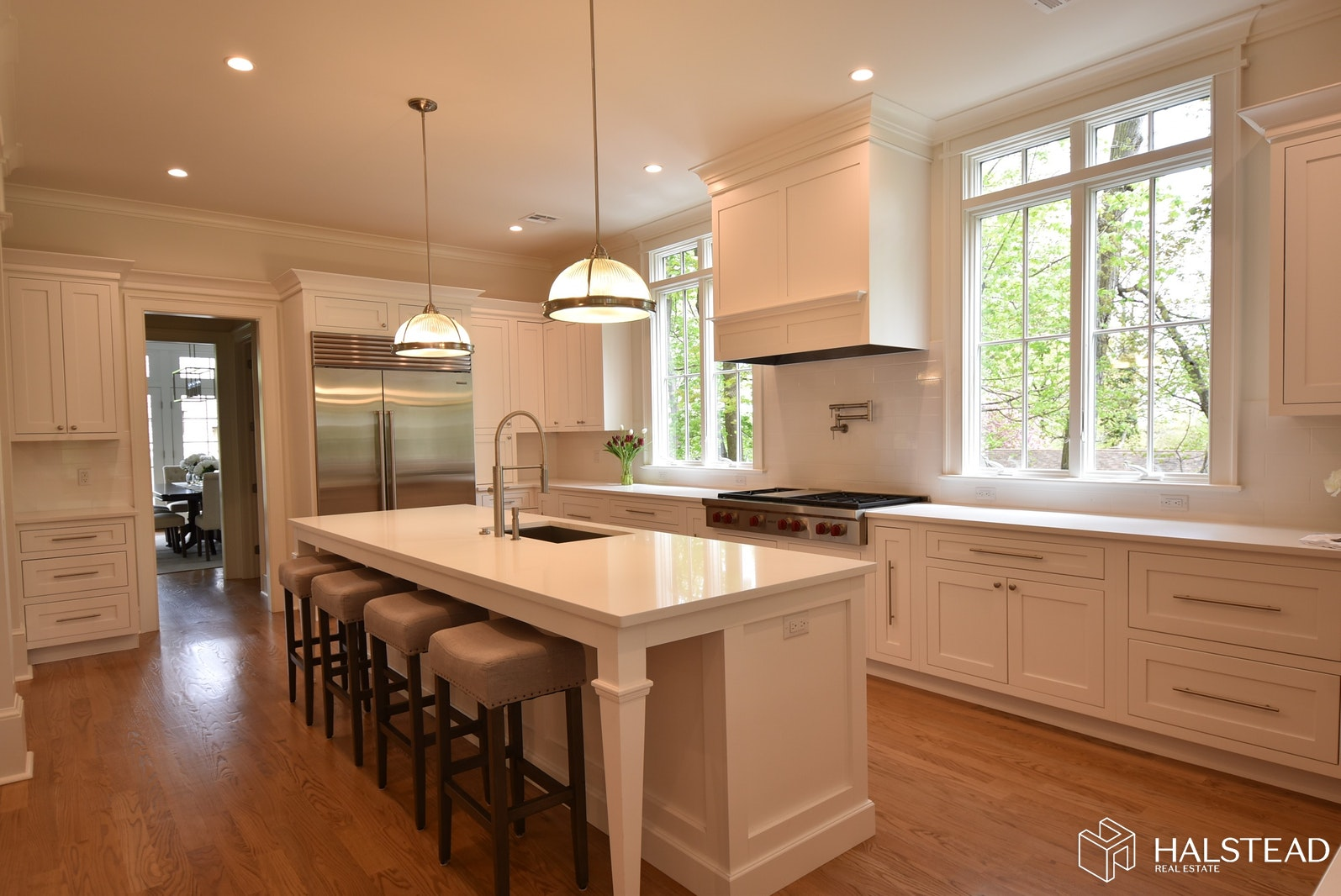 3 Briar Hill Road, Montclair, New Jersey, 07042, $1,799,000, Property For Sale, Halstead Real Estate, Photo 8