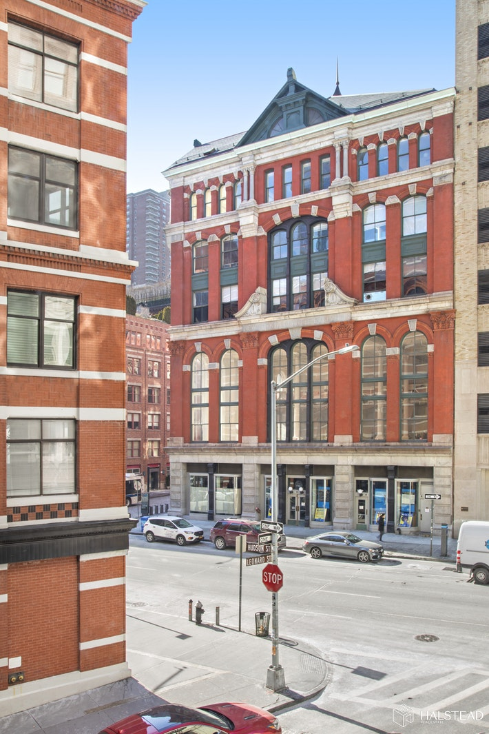 100 Hudson Street, Tribeca, NYC, 10013, $3,795,000, Property For Sale, Halstead Real Estate, Photo 11