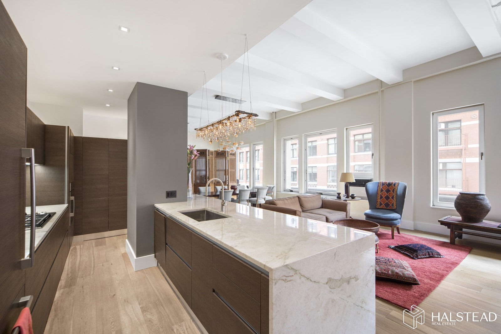 100 Hudson Street, Tribeca, NYC, 10013, $3,795,000, Property For Sale, Halstead Real Estate, Photo 19