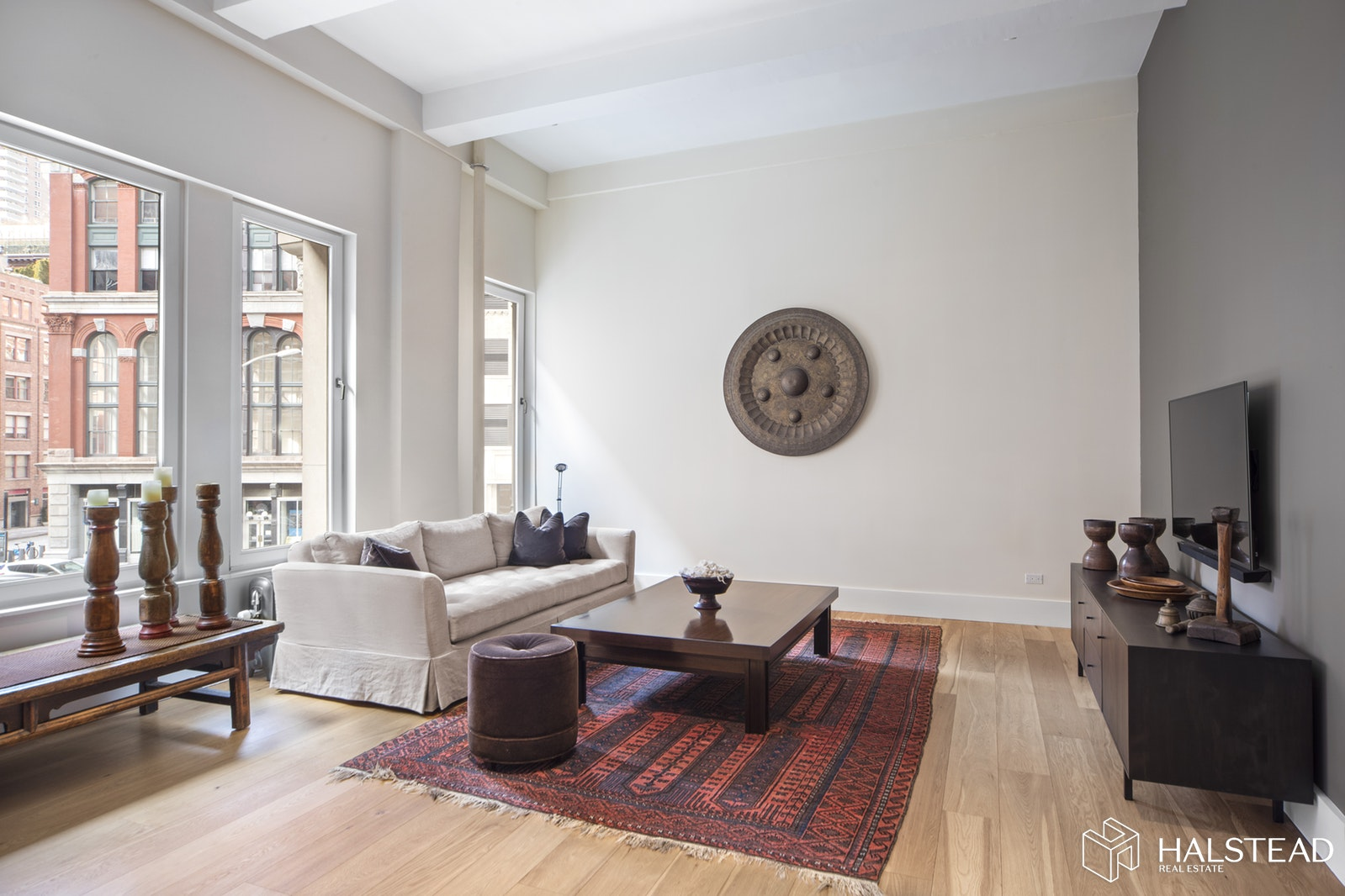 100 Hudson Street, Tribeca, NYC, 10013, $3,795,000, Property For Sale, Halstead Real Estate, Photo 21
