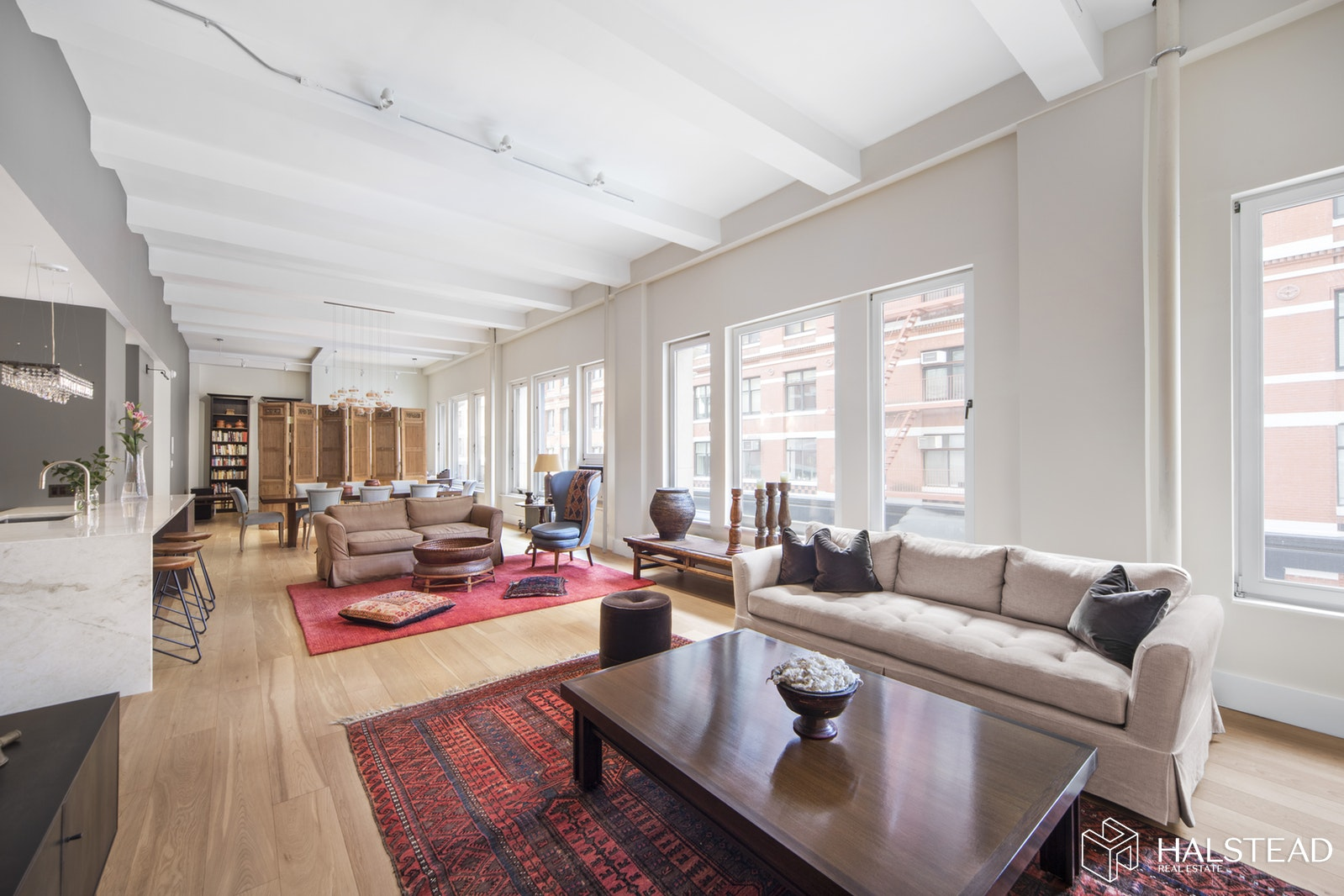 100 Hudson Street, Tribeca, NYC, 10013, $3,795,000, Property For Sale, Halstead Real Estate, Photo 23