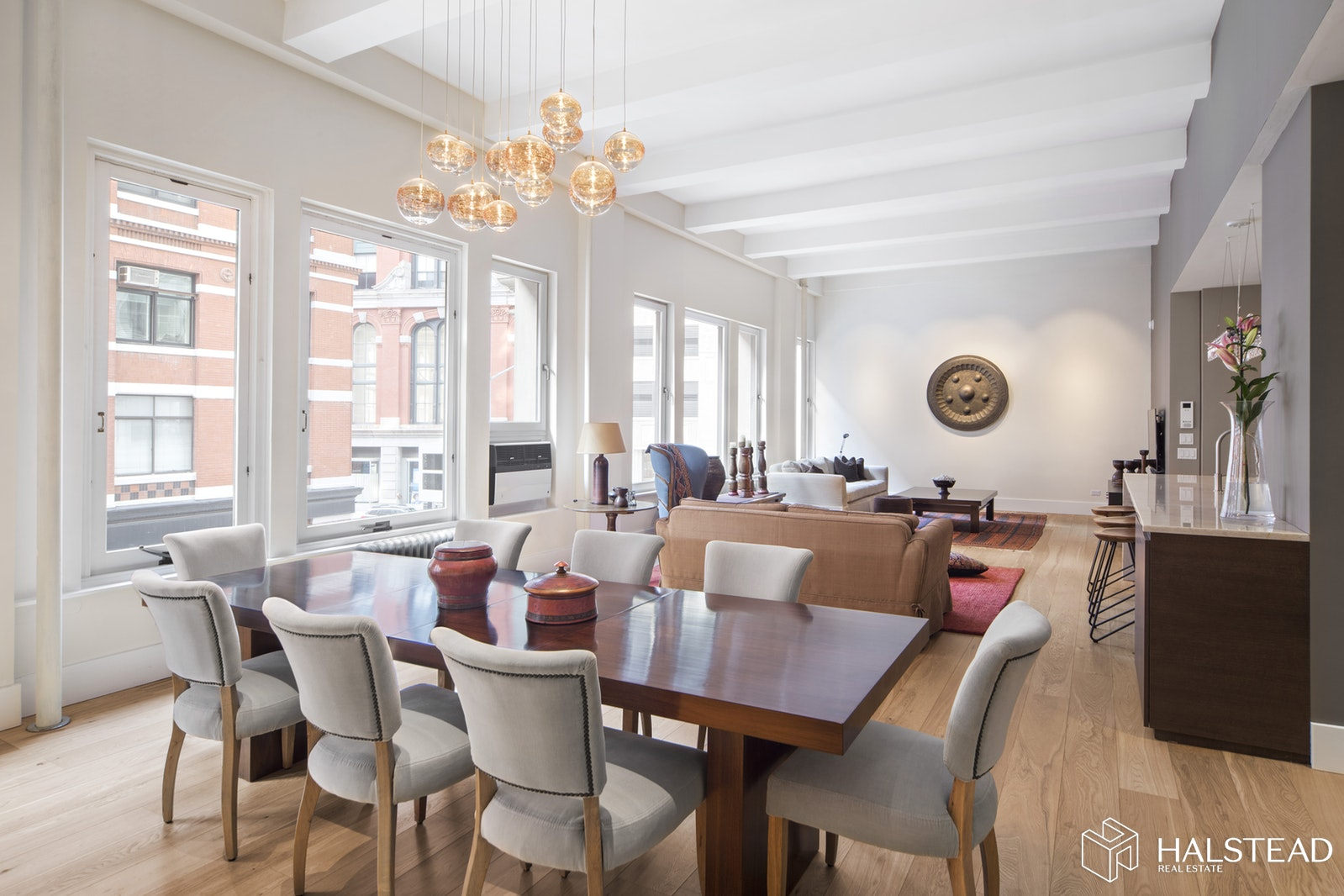100 Hudson Street, Tribeca, NYC, 10013, $3,795,000, Property For Sale, Halstead Real Estate, Photo 2