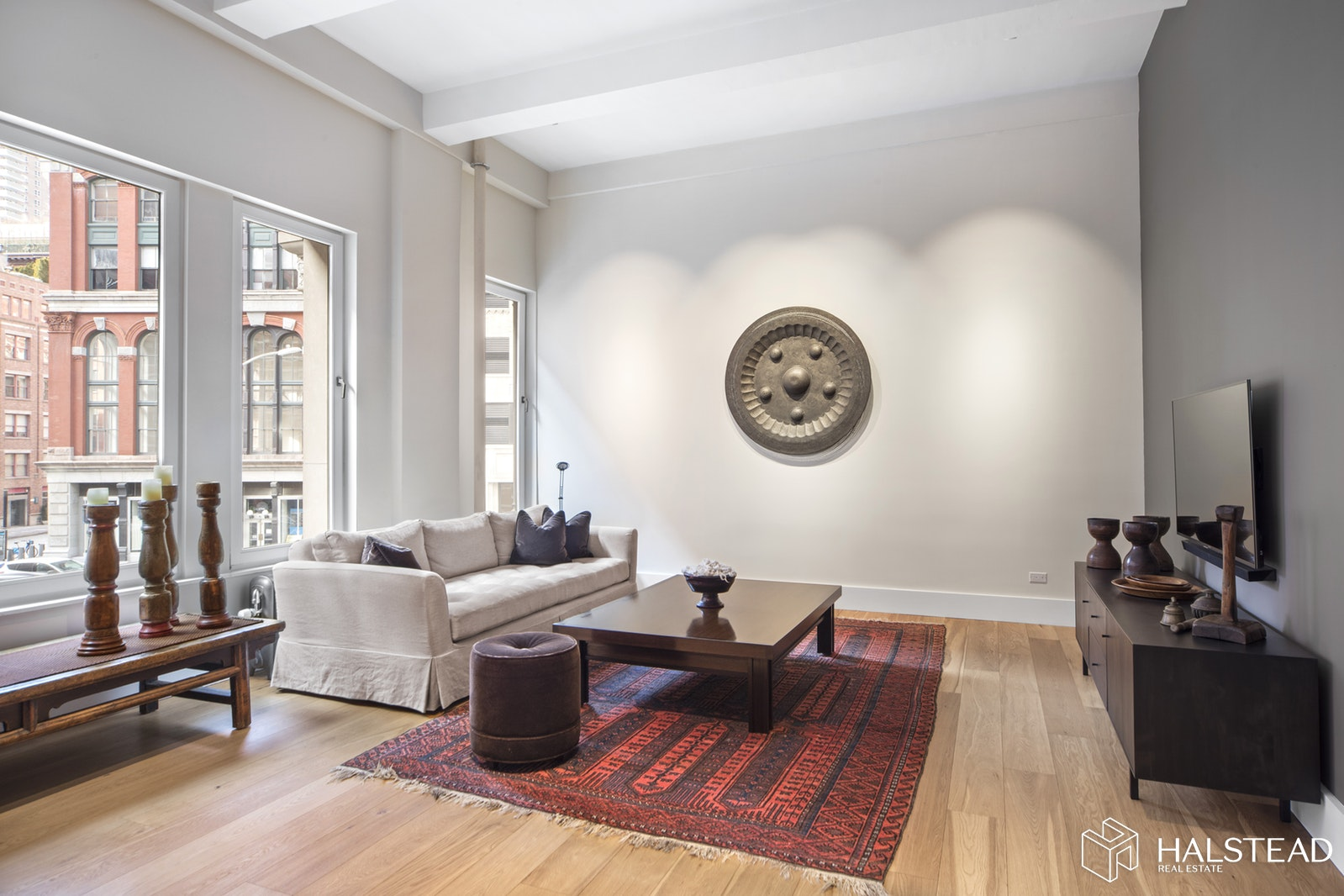 100 Hudson Street, Tribeca, NYC, 10013, $3,795,000, Property For Sale, Halstead Real Estate, Photo 5