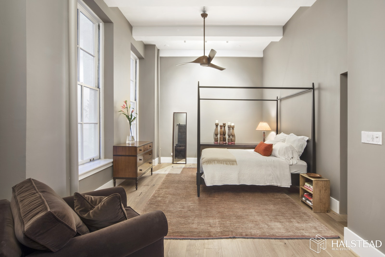 100 Hudson Street, Tribeca, NYC, 10013, $3,795,000, Property For Sale, Halstead Real Estate, Photo 7