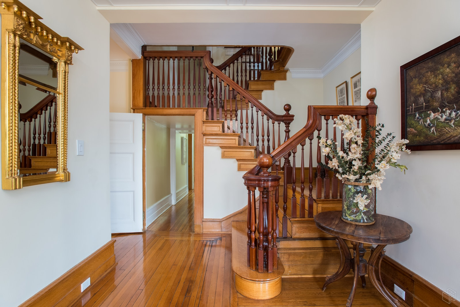 24 Upper Mountain Avenue, Montclair, New Jersey, 07042, $1,199,000, Property For Sale, Halstead Real Estate, Photo 2