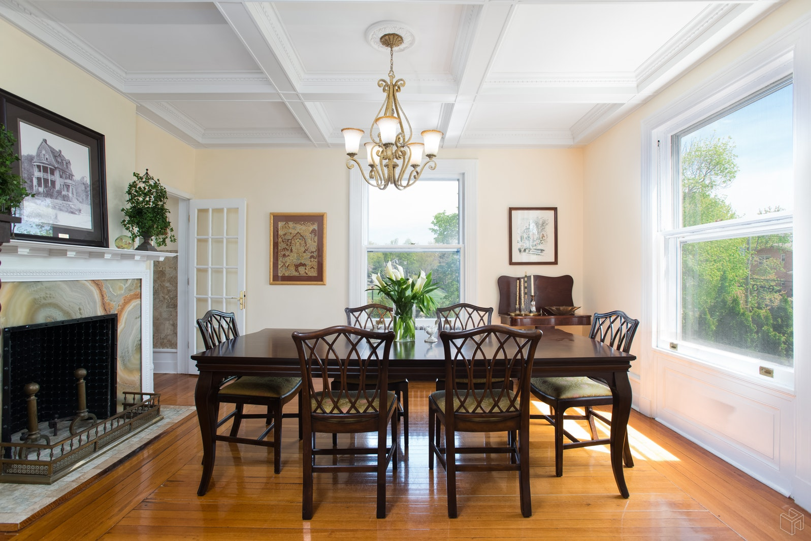 24 Upper Mountain Avenue, Montclair, New Jersey, 07042, $1,199,000, Property For Sale, Halstead Real Estate, Photo 4