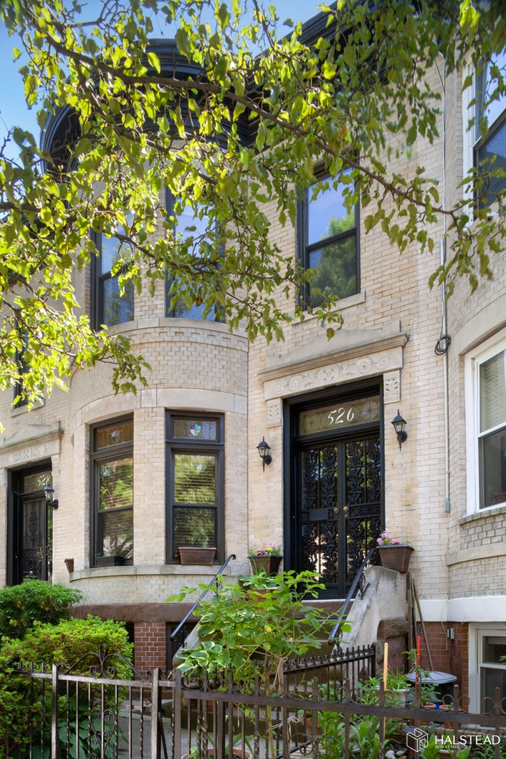526 76th Street, Bay Ridge, Brooklyn, NY, 11209, $1,415,000, Sold Property, Halstead Real Estate, Photo 1