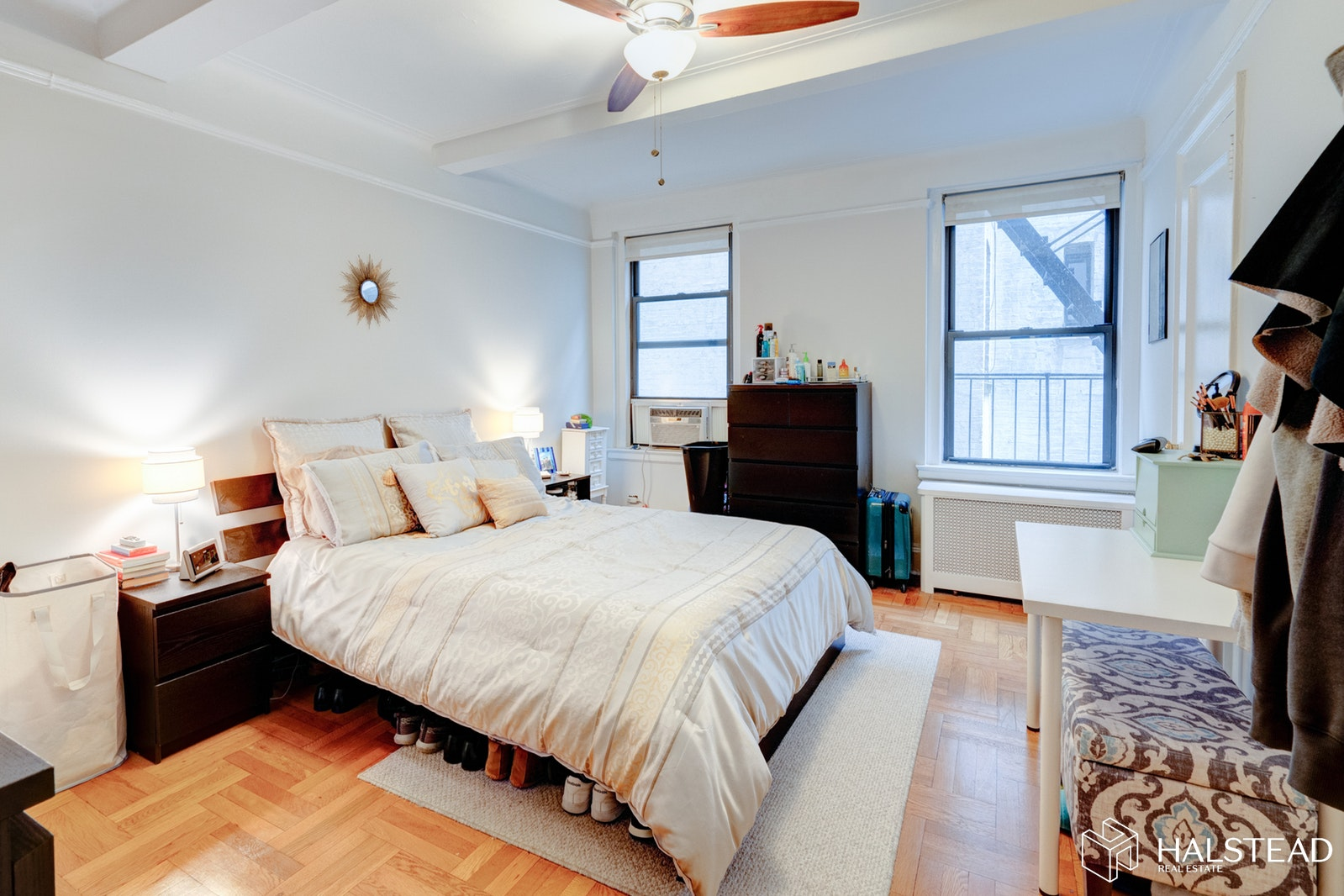415 Central Park West 5Bl, Upper West Side, NYC, $3,200, Web #: 19595698