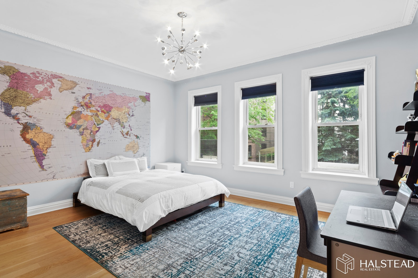 584 4th Street, Park Slope, Brooklyn, NY, 11215, $3,995,000, Property For Sale, Halstead Real Estate, Photo 10