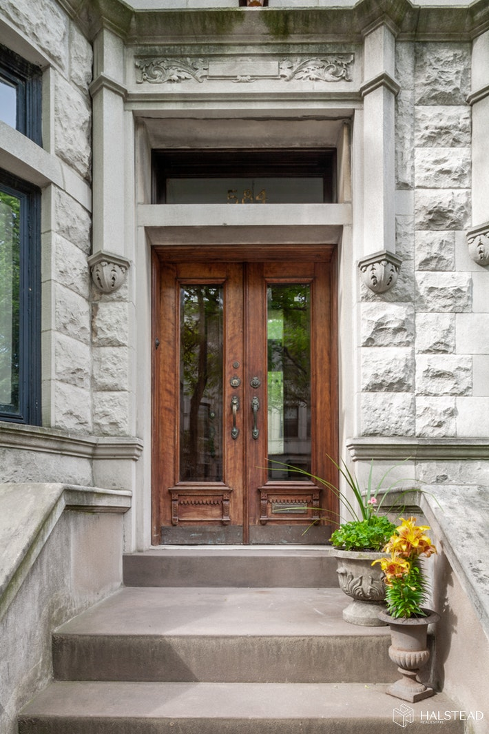 584 4th Street, Park Slope, Brooklyn, NY, 11215, $3,995,000, Property For Sale, Halstead Real Estate, Photo 17