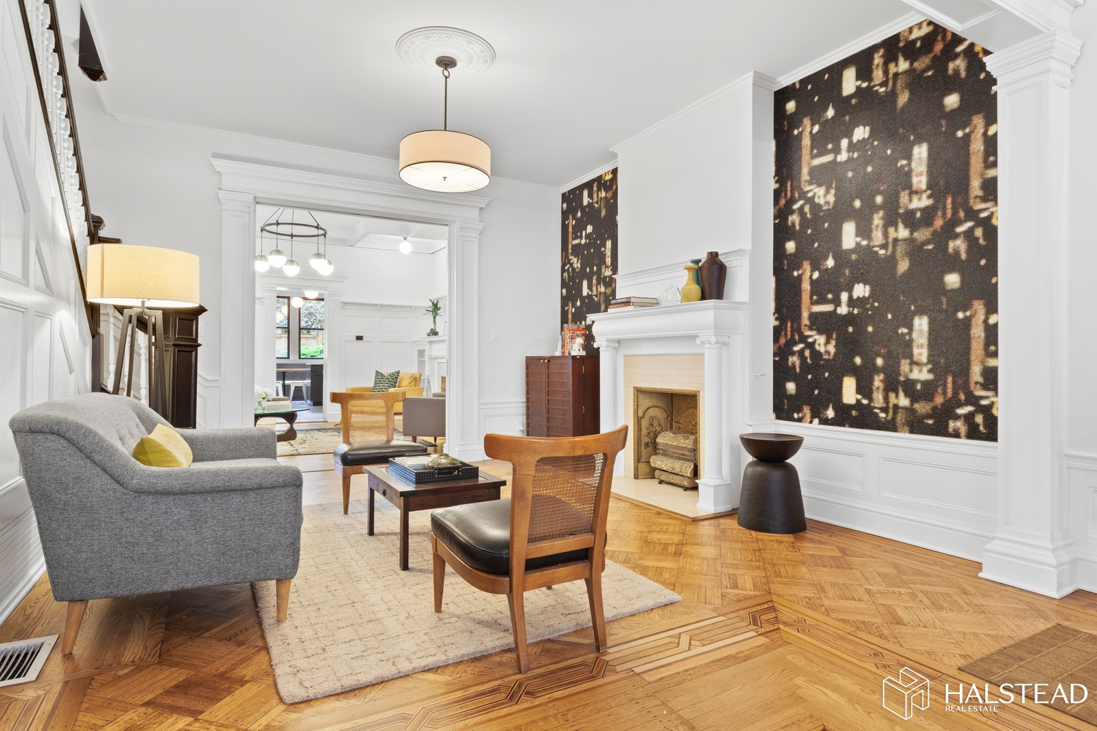 584 4th Street, Park Slope, Brooklyn, NY, 11215, $3,995,000, Property For Sale, Halstead Real Estate, Photo 2