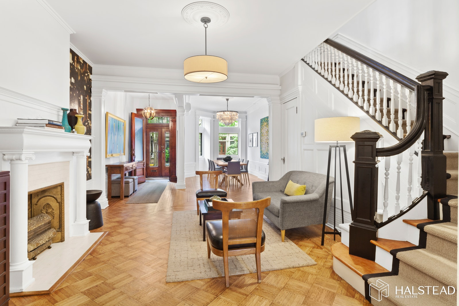 584 4th Street, Park Slope, Brooklyn, NY, 11215, $3,995,000, Property For Sale, Halstead Real Estate, Photo 3
