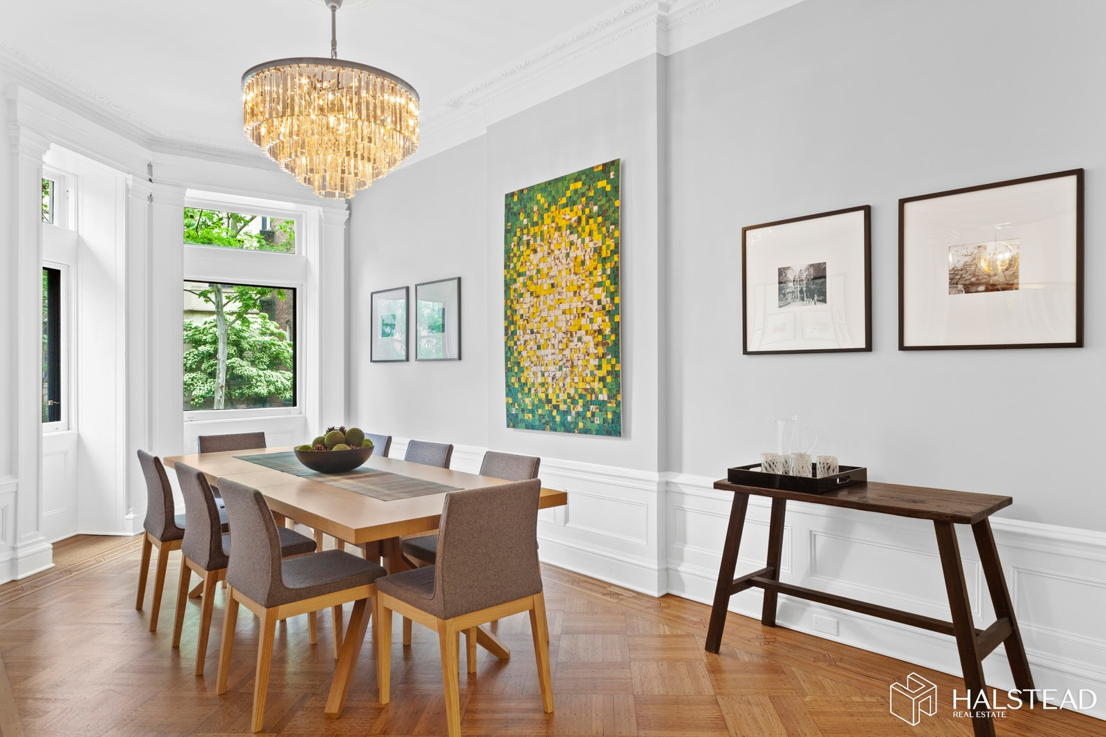 584 4th Street, Park Slope, Brooklyn, NY, 11215, $3,995,000, Property For Sale, Halstead Real Estate, Photo 4