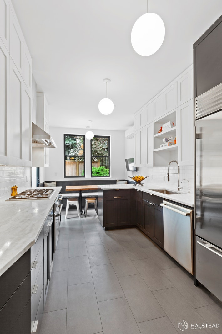 584 4th Street, Park Slope, Brooklyn, NY, 11215, $3,995,000, Property For Sale, Halstead Real Estate, Photo 6
