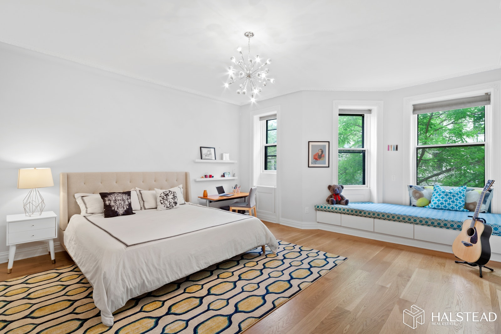 584 4th Street, Park Slope, Brooklyn, NY, 11215, $3,995,000, Property For Sale, Halstead Real Estate, Photo 8