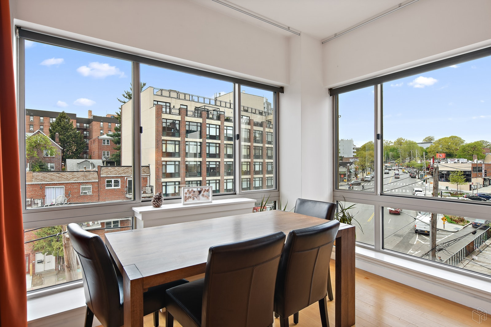 460 West 236th Street 5b, Riverdale, New York, 10463, $665,000, Sold Property, Halstead Real Estate, Photo 4