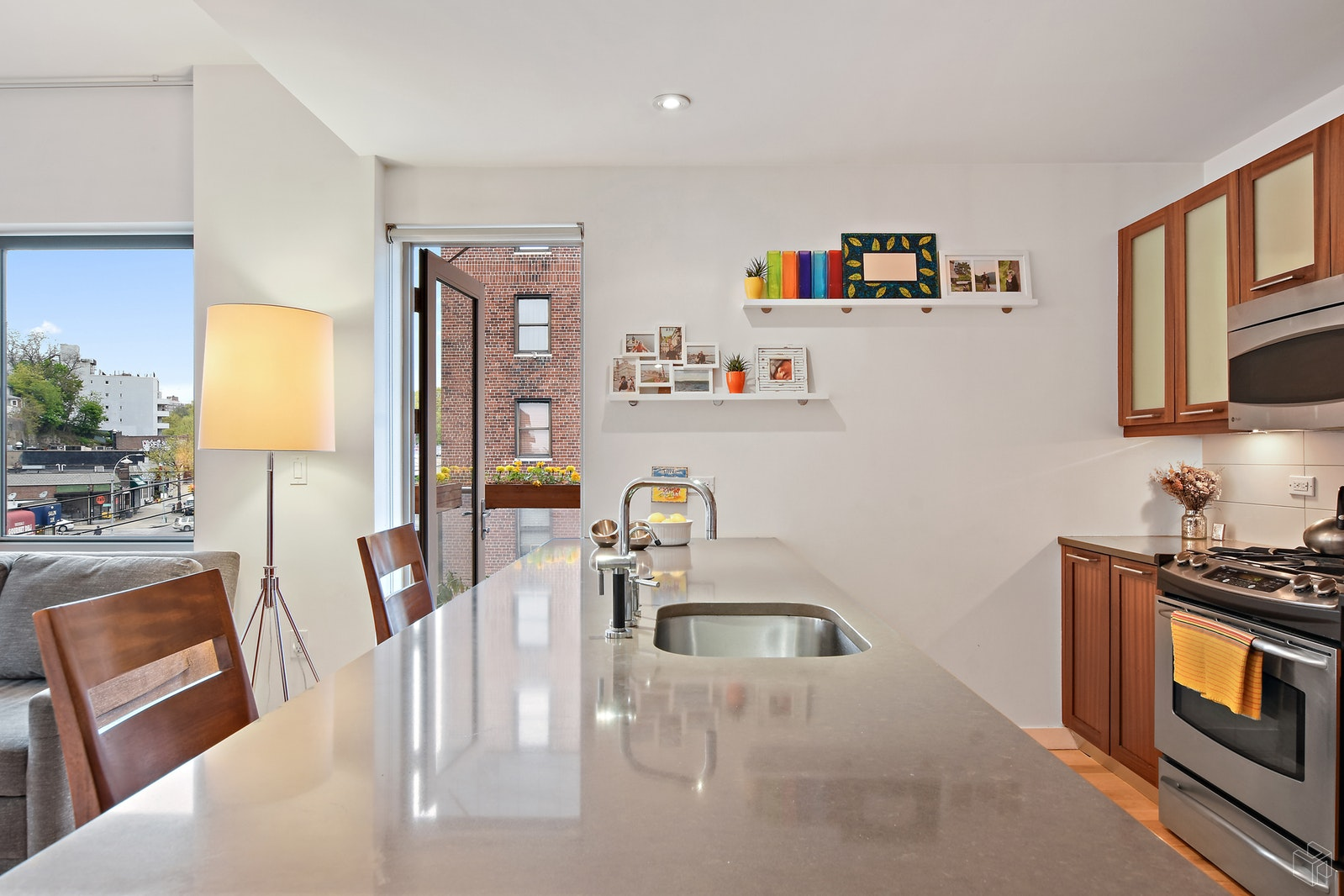 460 West 236th Street 5b, Riverdale, New York, 10463, $665,000, Sold Property, Halstead Real Estate, Photo 6
