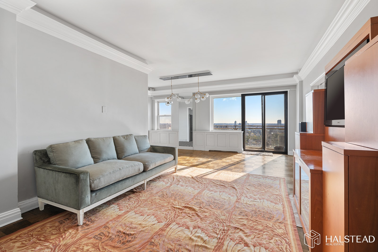 60 East 8th Street 34kl, Central Village, NYC, 10003, $5,000,000, Property For Sale, Halstead Real Estate, Photo 2