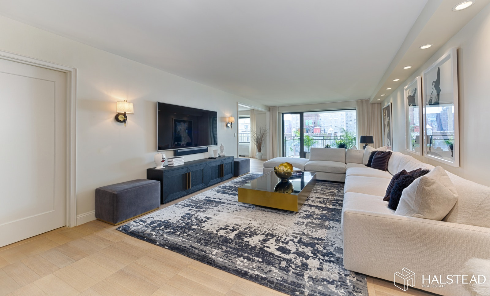 303 East 57th Street 17l, Midtown East, NYC, 10022, $1,395,000, Property For Sale, Halstead Real Estate, Photo 1