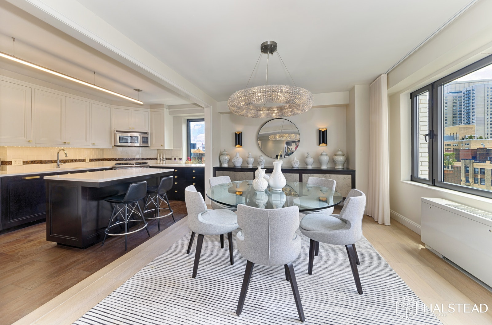 303 East 57th Street 17l, Midtown East, NYC, 10022, $1,395,000, Property For Sale, Halstead Real Estate, Photo 4