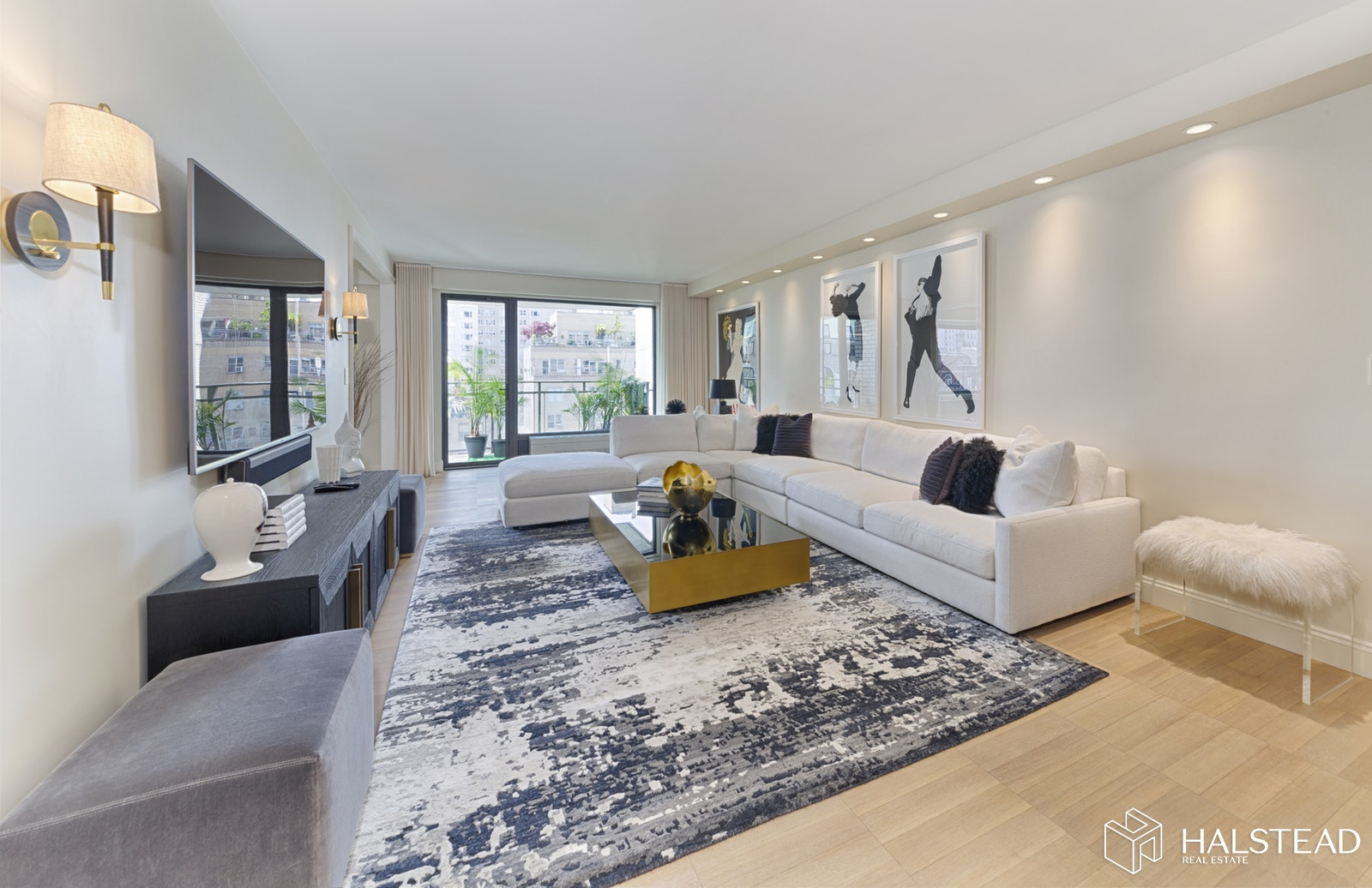 303 East 57th Street 17l, Midtown East, NYC, 10022, $1,395,000, Property For Sale, Halstead Real Estate, Photo 9