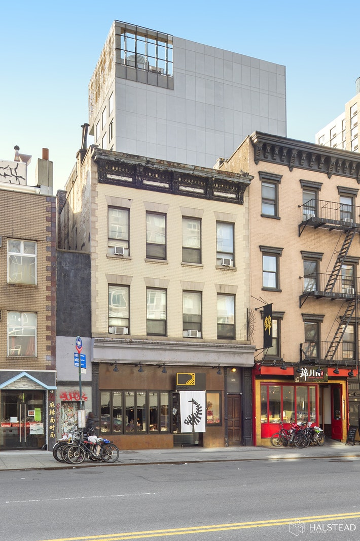 54 -56 Third Avenue, East Village, NYC, 10003, $13,998,000, Property For Sale, Halstead Real Estate, Photo 1