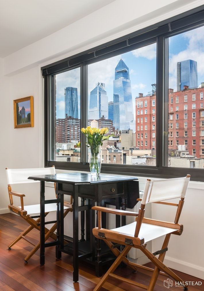 201 West 21st Street 8k, Chelsea, NYC, 10011, $486,000, Sold Property, Halstead Real Estate, Photo 3