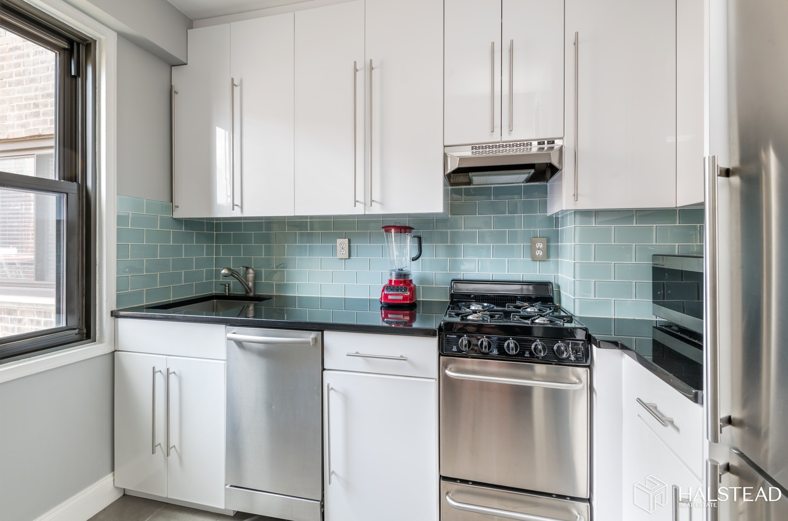 201 West 21st Street 8k, Chelsea, NYC, 10011, $486,000, Sold Property, Halstead Real Estate, Photo 4