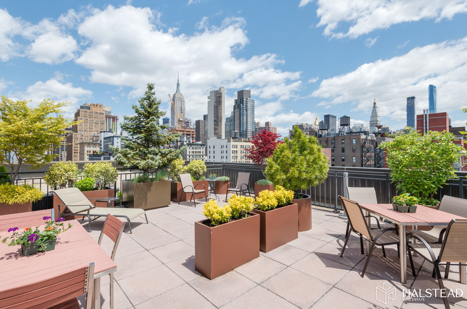 201 West 21st Street 8k, Chelsea, NYC, 10011, $486,000, Sold Property, Halstead Real Estate, Photo 5
