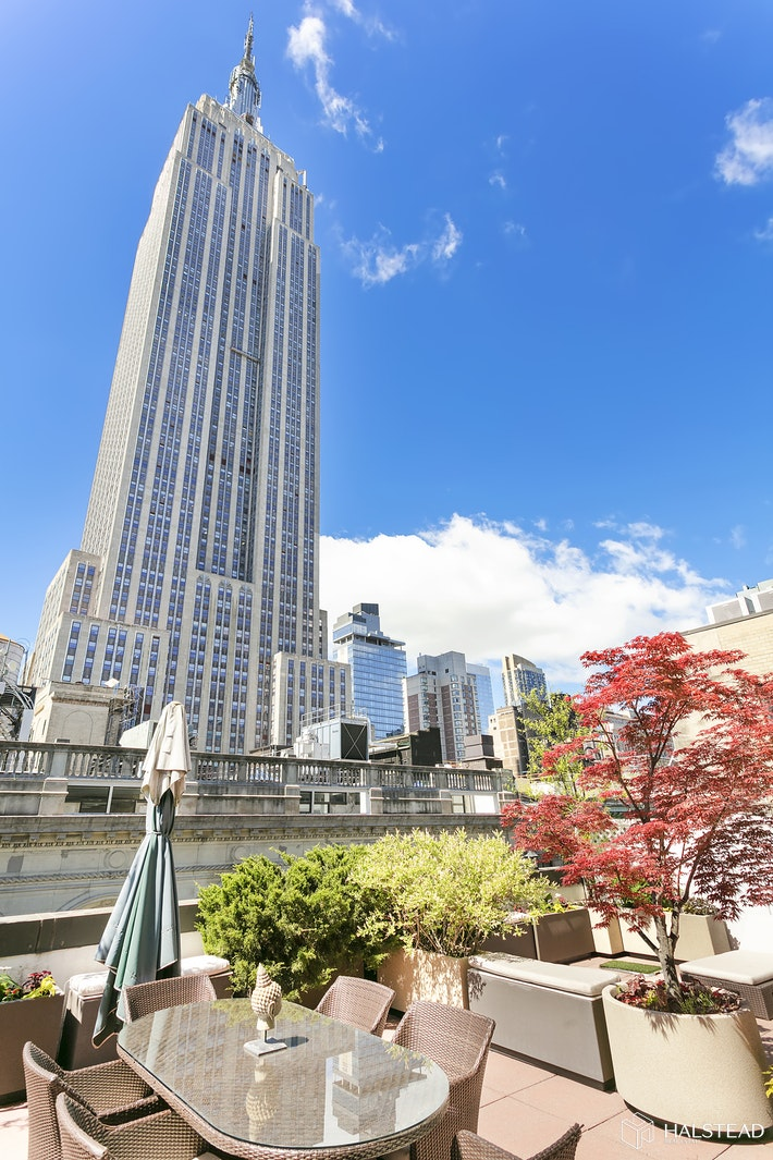 372 Fifth Avenue Phb, Midtown East, NYC, 10018, $1,745,000, Property For Sale, Halstead Real Estate, Photo 10