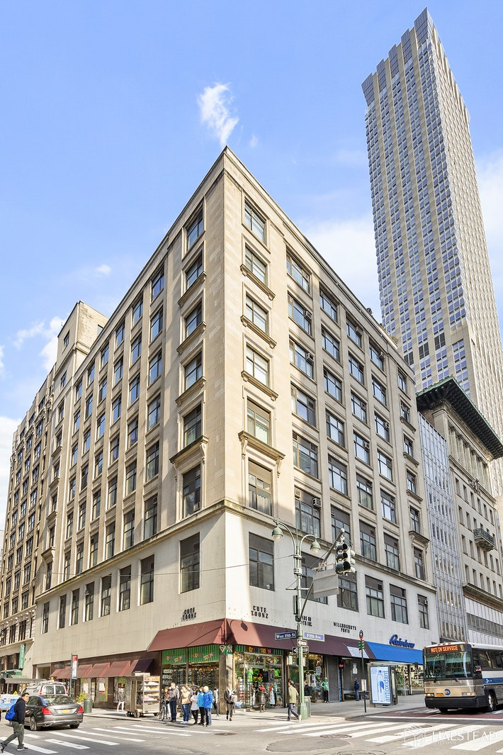 372 Fifth Avenue Phb, Midtown East, NYC, 10018, $1,745,000, Property For Sale, Halstead Real Estate, Photo 11