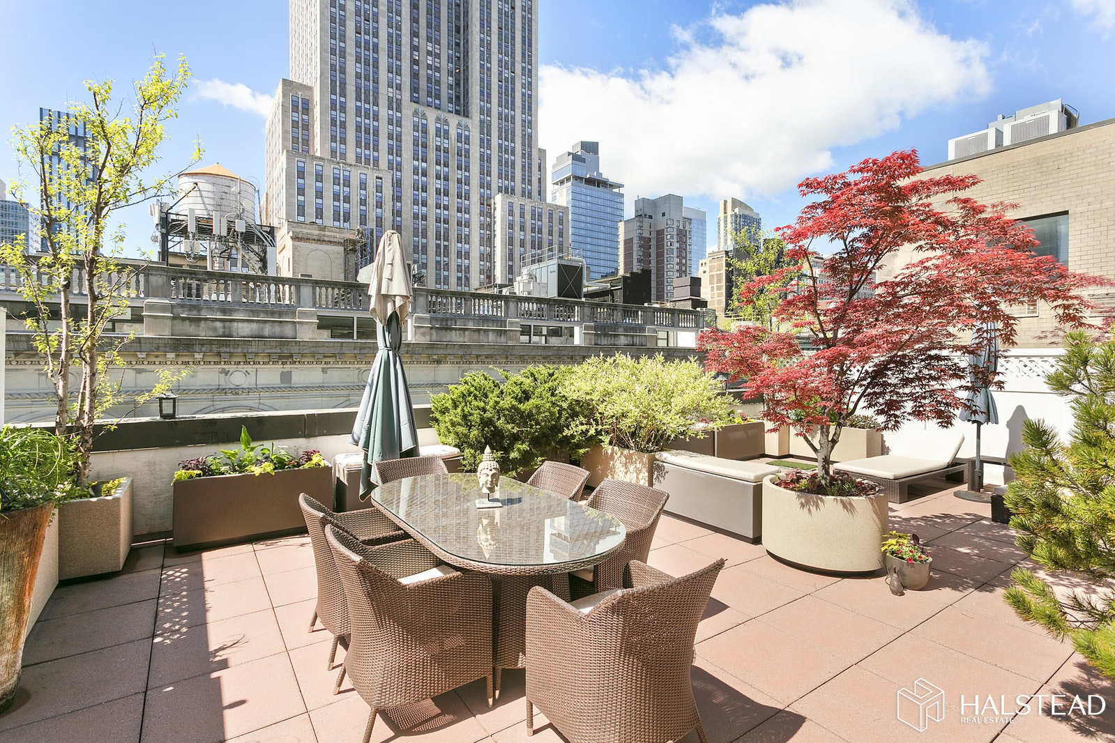 372 Fifth Avenue Phb, Midtown East, NYC, 10018, $1,745,000, Property For Sale, Halstead Real Estate, Photo 1