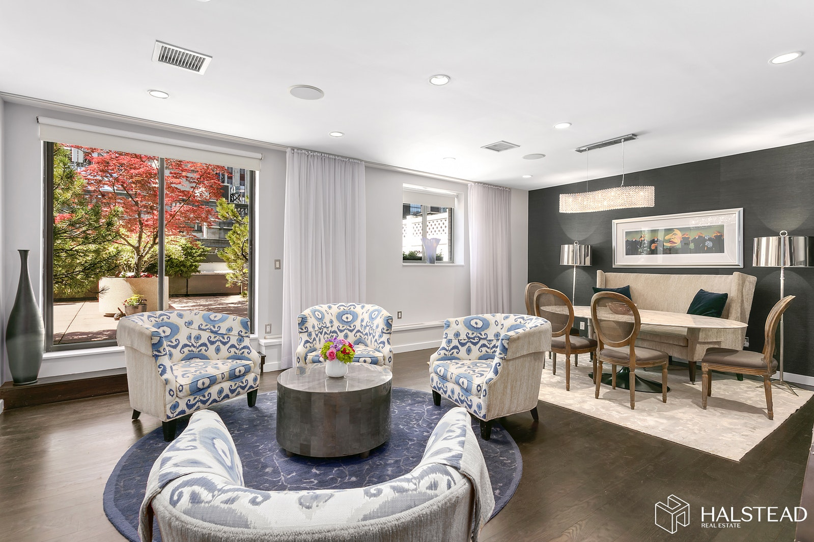 372 Fifth Avenue Phb, Midtown East, NYC, 10018, $1,745,000, Property For Sale, Halstead Real Estate, Photo 2