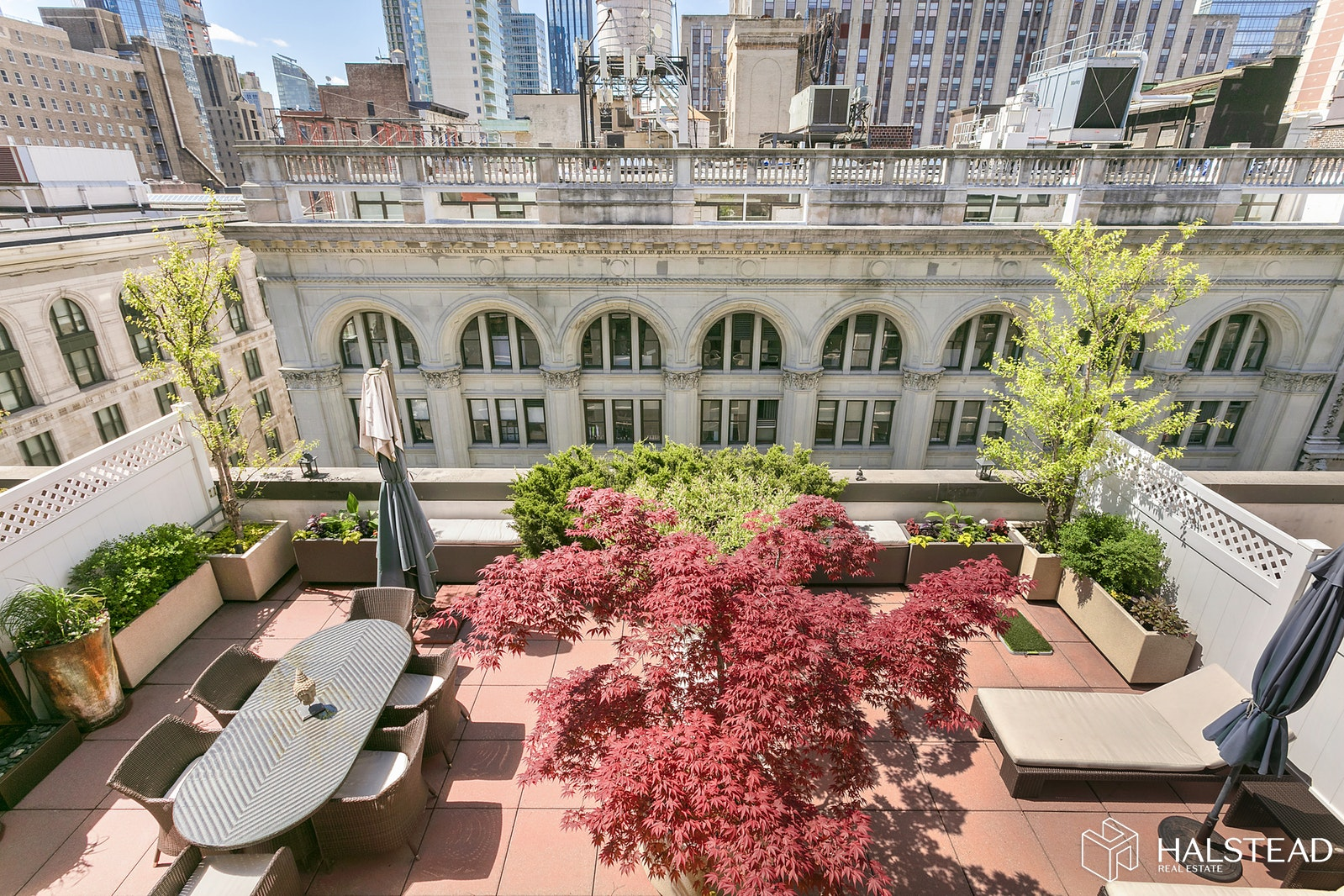 372 Fifth Avenue Phb, Midtown East, NYC, 10018, $1,745,000, Property For Sale, Halstead Real Estate, Photo 9