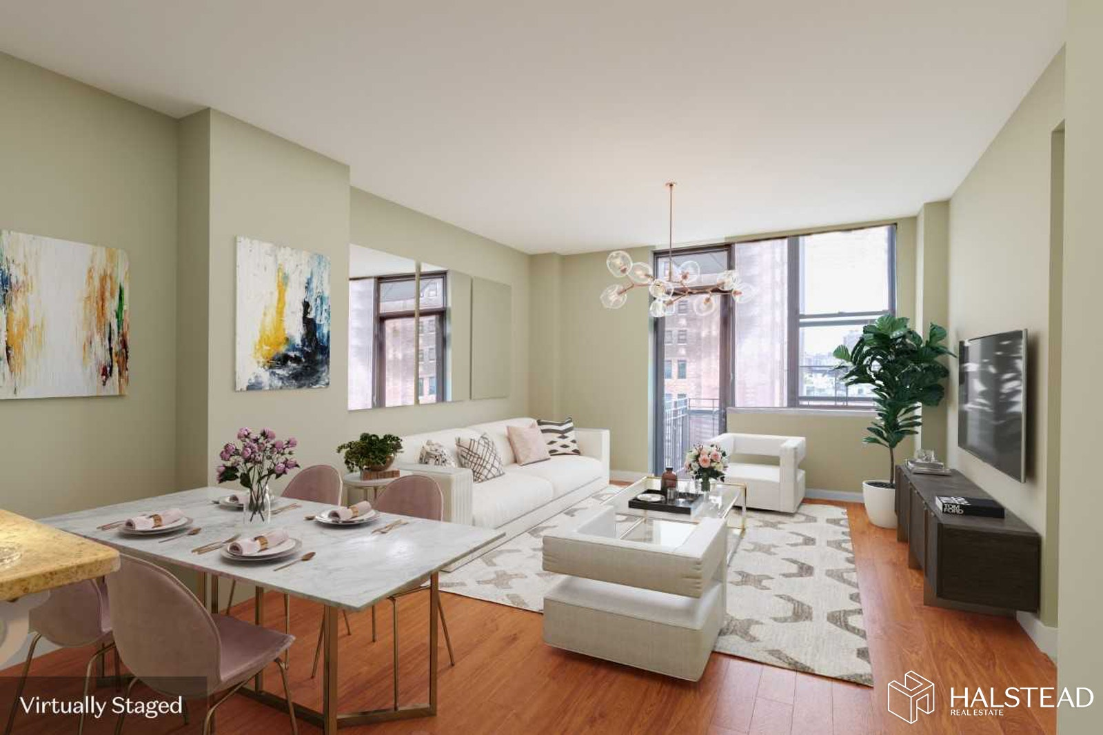 352 Cathedral Parkway 12B, Upper Manhattan, NYC, $4,400, Web #: 19612976