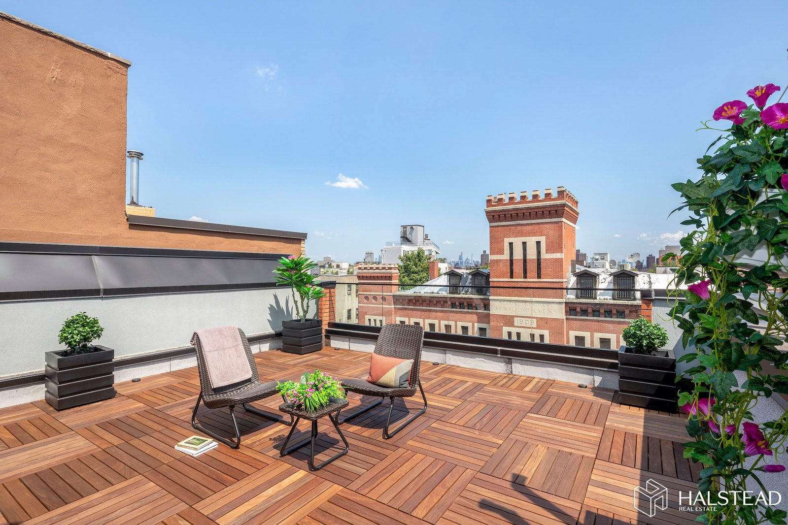 800 Dean Street 3, Prospect Heights, Brooklyn, NY, 11238, $1,949,000, Property For Sale, Halstead Real Estate, Photo 9